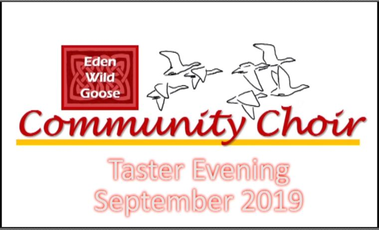 EWGCC Taster Evening Logo
